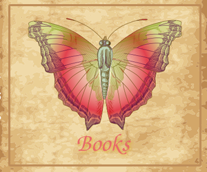 butterfly books