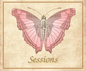 butterfly sessions